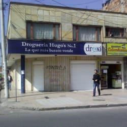 Droguerias Hugo's 1 en Bogotá