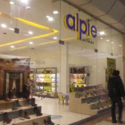 Calzado Alpie Tintal Plaza en Bogotá