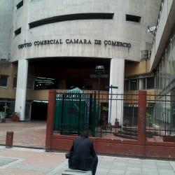 Cámara de Comercio de Bogotá en Bogotá