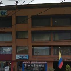 Edificio Percales en Bogotá