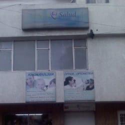 Efecti Salud en Bogotá