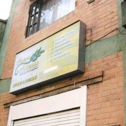 Farmacia Homeopática Nuevo Milenio en Bogotá
