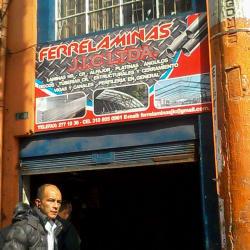 Ferrelaminas J y C Ltda en Bogotá