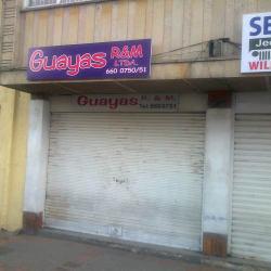 Guayas R & M Ltda  en Bogotá