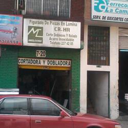 Imelcord Ltda en Bogotá
