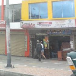 Incade Autopista Sur con 49 en Bogotá