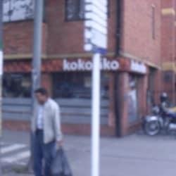 Kokoriko Avenida Boyacá en Bogotá