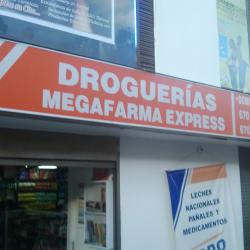 Megafarma Express en Bogotá