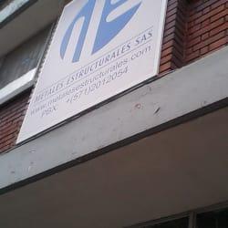 Metales Estructurales S.A.S en Bogotá