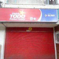 Paga Todo Para Todo Carrera 41A con 4 en Bogotá