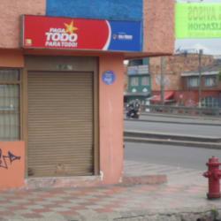 Paga Todo Para Todo Carrera 52C con 35 en Bogotá