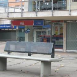 Paga Todo Satelite Chicó en Bogotá