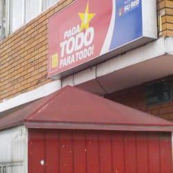 Paga Todo Para Todo Carrera 76 con 72 en Bogotá