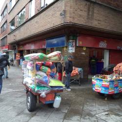 Paga Todo Para Todo Calle 72 con 13 en Bogotá
