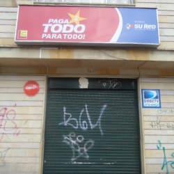 Paga Todo Para Todo Calle 6A en Bogotá