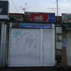 Paga Todo Para Todo Carrera 67 con 58 en Bogotá