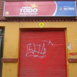 Paga Todo Para Todo Carrera 59 con 5C en Bogotá