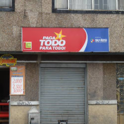 Paga Todo Para Todo Calle 1 en Bogotá
