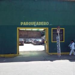 Parqueadero Lawrent en Bogotá