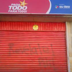Paga Todo Para Todo Carrera 60 en Bogotá