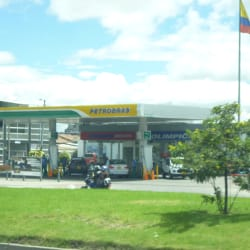 Estación de Servicio Petrobras Prado en Bogotá