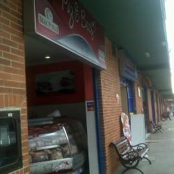 Pig Beef en Bogotá