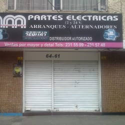 Autoelectricos & Motos en Bogotá