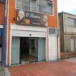 Peluquería D´Banca en Bogotá