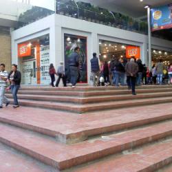 People Play's Plaza Imperial en Bogotá