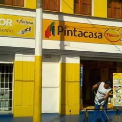 Pintacasa Ricaurte en Bogotá