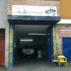 Renault Cajas en Bogotá
