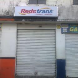 Redetrans Carrera 27 en Bogotá