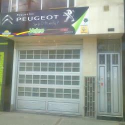 Repuestos Peugeot Yamile D. Montilla P. en Bogotá
