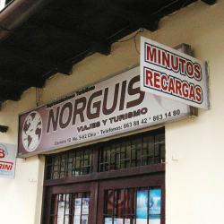 Representaciones Turísticas Norguis en Bogotá
