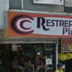 Restrepo Plaza en Bogotá