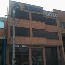 Rexco Tools en Bogotá