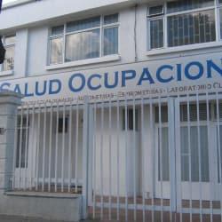 Salud Ocupacional la Castellana en Bogotá
