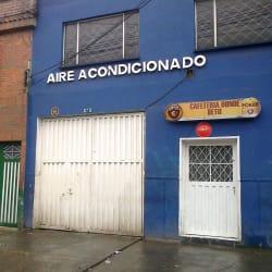 A & C Automotriz en Bogotá
