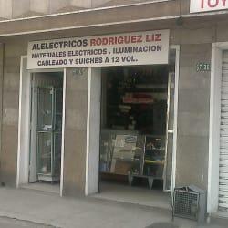 Alelectricos Rodriguesz LIZ en Bogotá