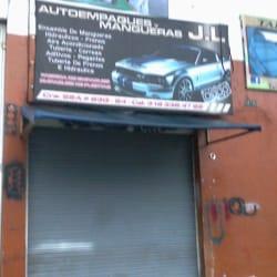 Autoempaques y Mangueras Jl en Bogotá