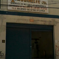 Asoinelec Ltda. en Bogotá