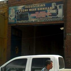 Industrias Tecnimar Bonilla en Bogotá