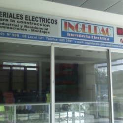 Ingeldac en Bogotá