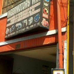 Inger Motor Wf en Bogotá