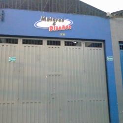 Motores & Diseños en Bogotá