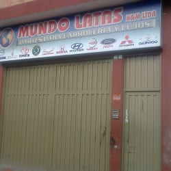 Mundo Latas HYM Ltda  en Bogotá