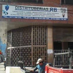 Distrituberias Rb en Bogotá