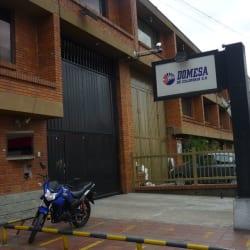 Domesa de Colombia SA en Bogotá