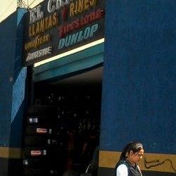 El Crisol en Bogotá
