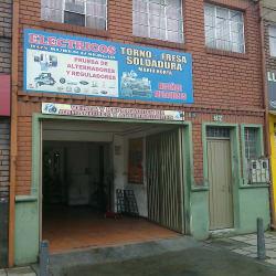 Electricos Ruben & Sergio R&s en Bogotá